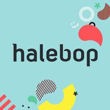 Bild på Halebop Bredband 1000/1000